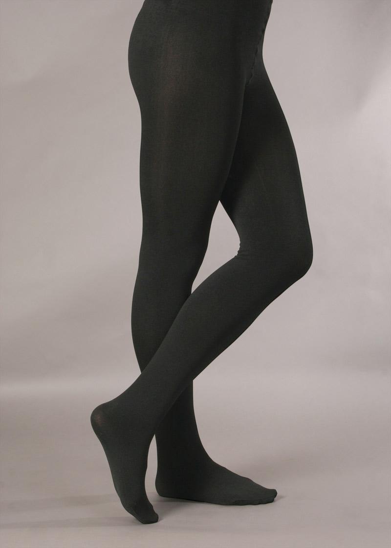 damen thermostrumpfhose schwarz weiche super warme. Black Bedroom Furniture Sets. Home Design Ideas