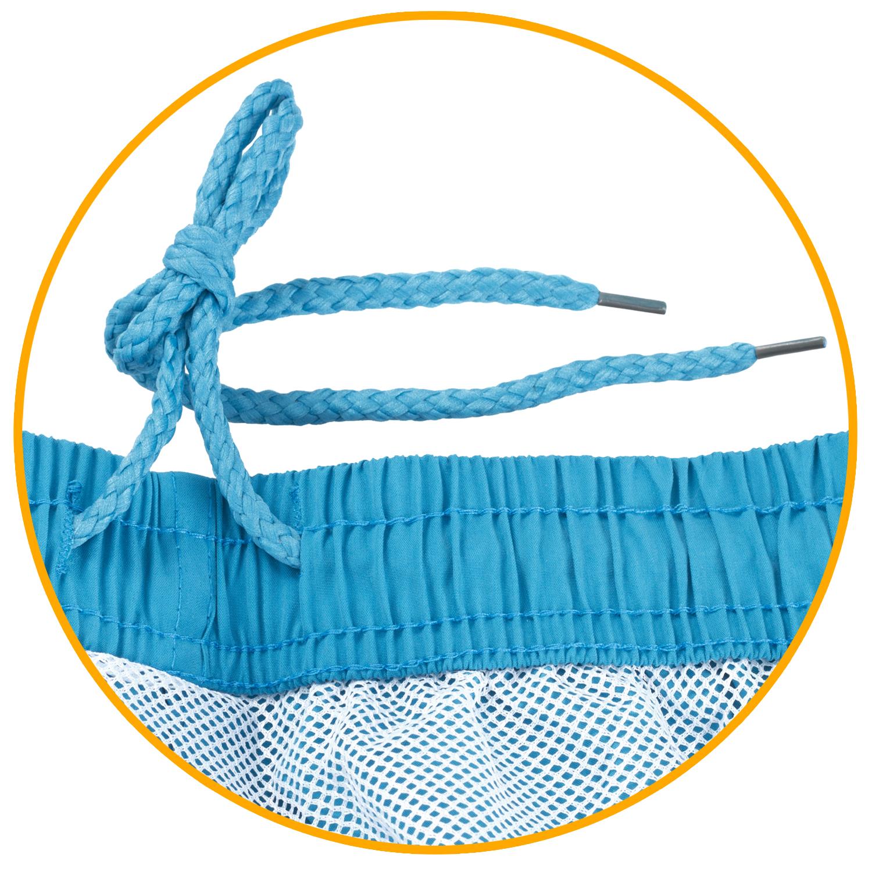 d49911fa169019 OAHOO Herren Badeshorts Bade Shorts Bermudas Badehosen Coole Farben S M L XL