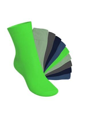Footstar Kinder Socken (10 Paar) - Everyday! - Cool Colours