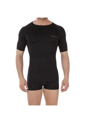 Sport Herren Funktionswäsche Set - Hemd + Hose - Sportwäsche