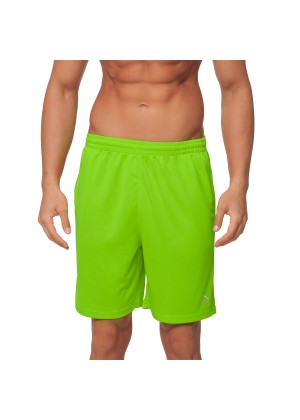 CFLEX Herren Sport Shorts Fitness kurze Hose Sportswear Collection - Electric Green
