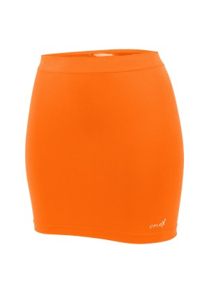 CFLEX Variotube - Seamless Nierenwärmer Damen -  Orange