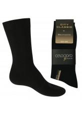 10 Paar Herren Business Socken klassisch schwarz