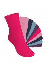 Footstar Kinder Socken (10 Paar) - Everyday! - Sweet Colours