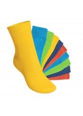 10 Paar EVERYDAY! KIDS Kinder Socken für Mädchen & Jungen Trendfarben