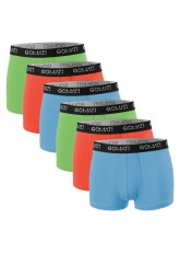 6er Pack Gomati Cotton Pants Caribbean