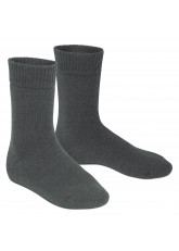 1 Paar Extra Thermo Winter Socken anthrazit