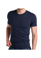 3er Pack Herren Fit T-Shirt Celodoro Exclusive deep navy
