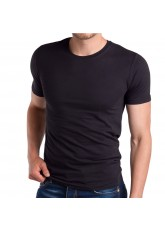 3er Pack Herren Fit T-Shirt Celodoro Exclusive schwarz