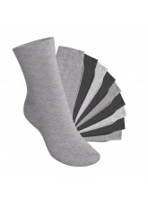 Footstar Kinder Socken (10 Paar) - Everyday! - Classic Grey